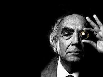 José Saramago (1922-2010) – amico immaginario