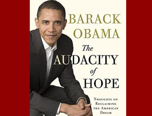 FAMILY – tratto da :  Barak H. Obama, The Audacity of Hope
