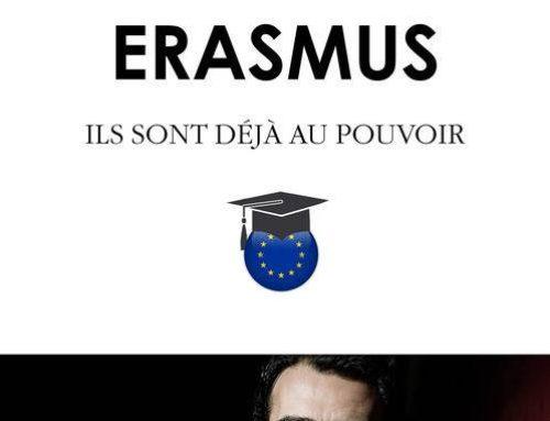 VERS L'EUROPE DU FUTUR  tratto da : Sandro Gozi, Génération Erasmus