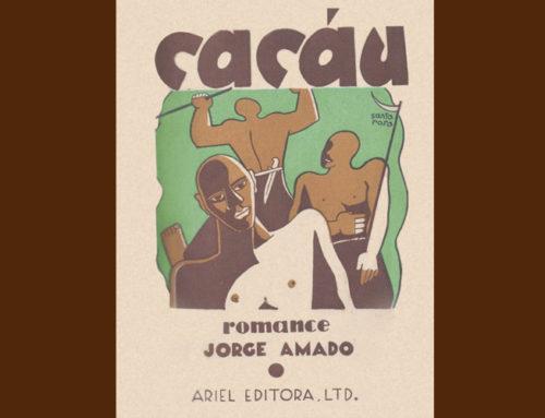 """Cacao – tratto da  Jorge Amado, """"Cacau"""""""