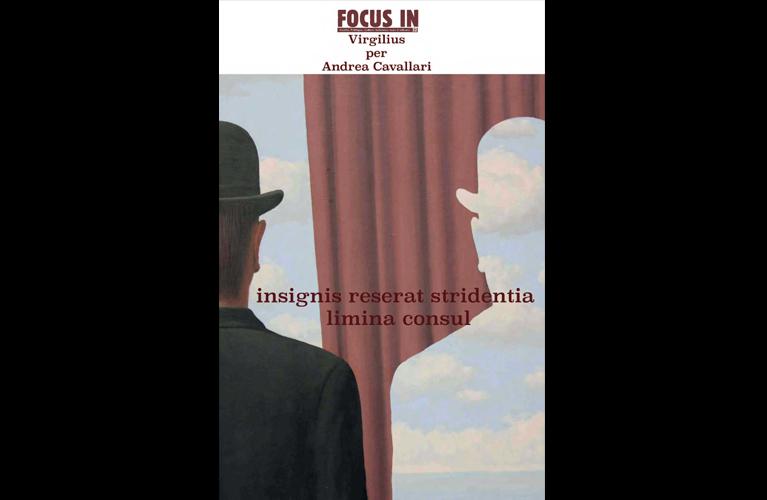 Focus In – Virgilius per Andrea Cavallari
