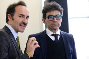 Domenico & Giovanni - Image: Hira Grossi