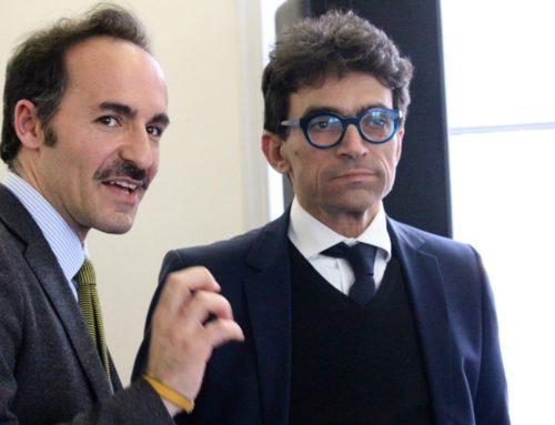 Patrimoine & Risques Naturels: que retenir des inondations et séismes en Italie?